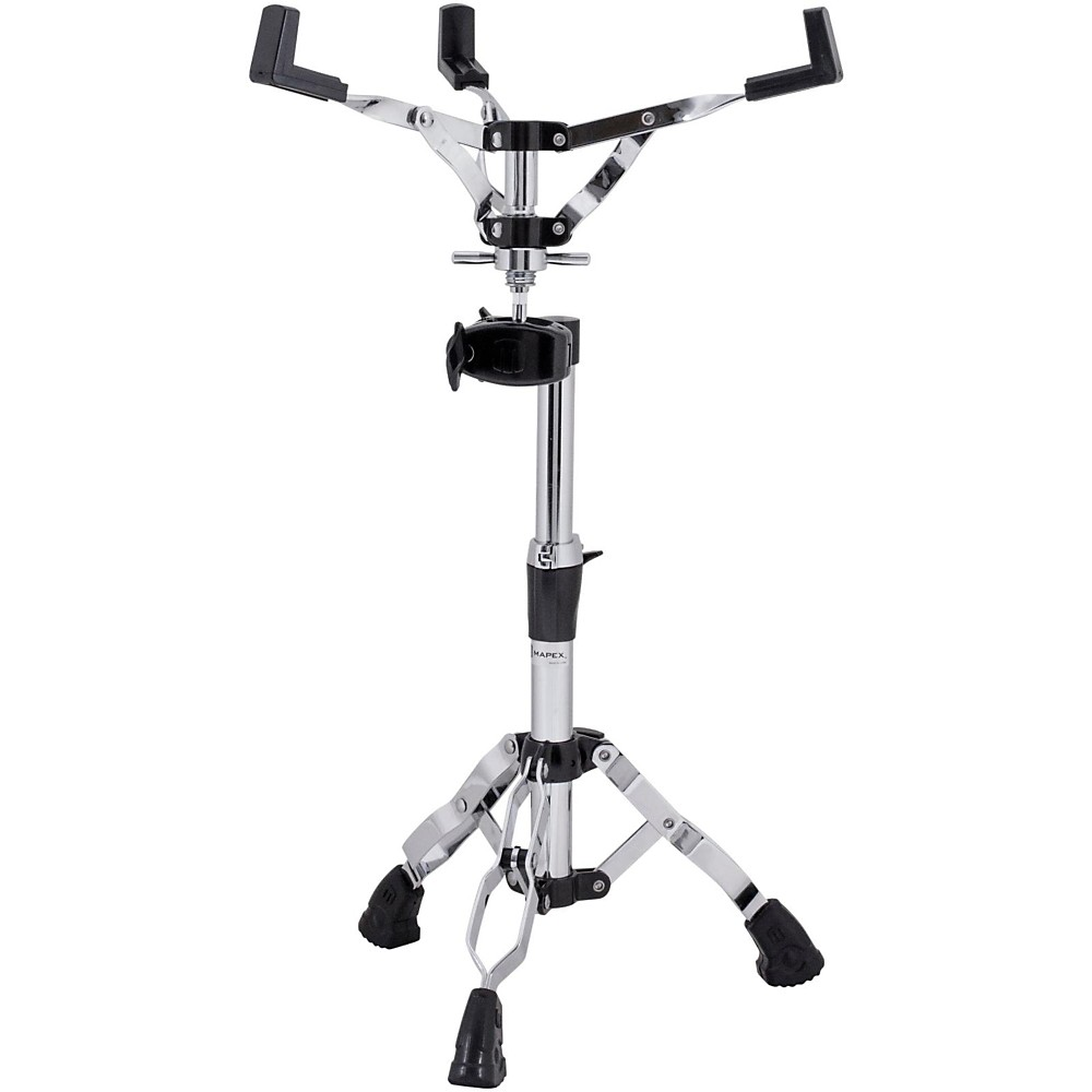Mapex Armory Series S800 Snare Stand – Chrome | EBay