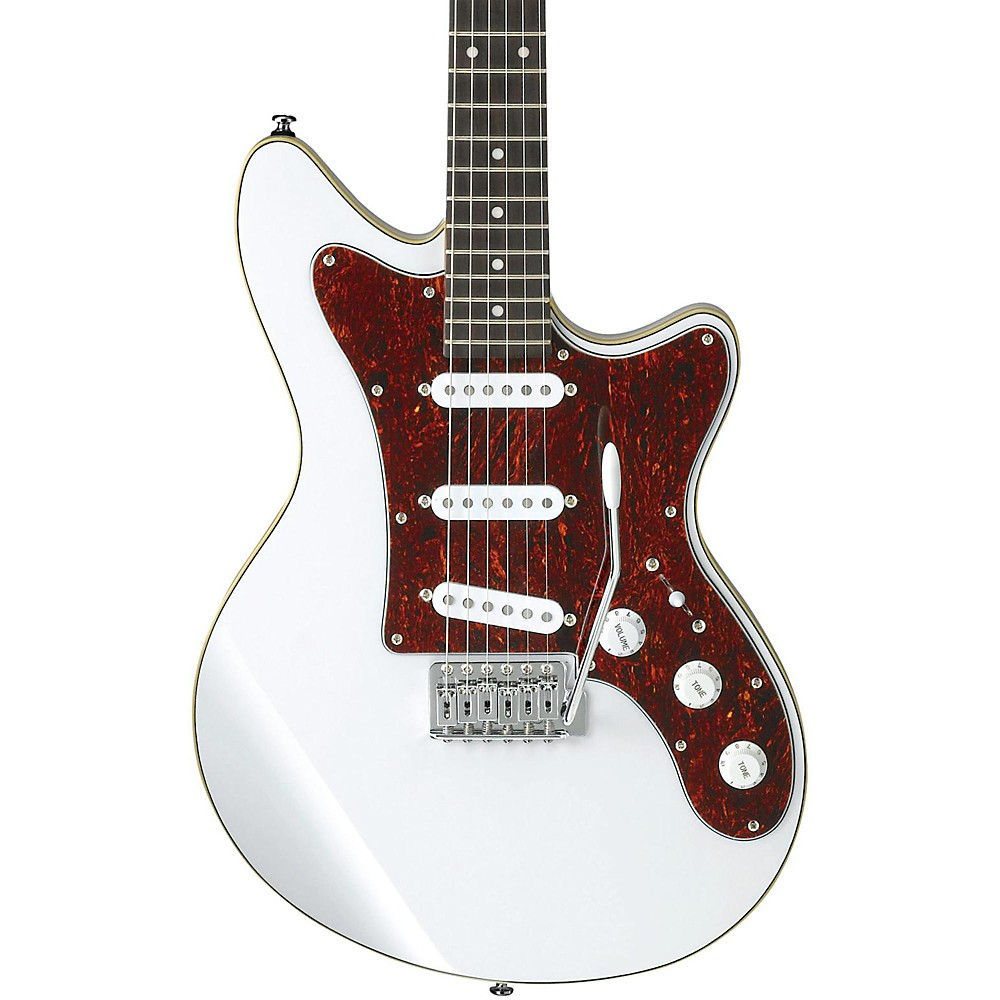 Ibanez Rc330t Roadcore Series Electric Guitar White