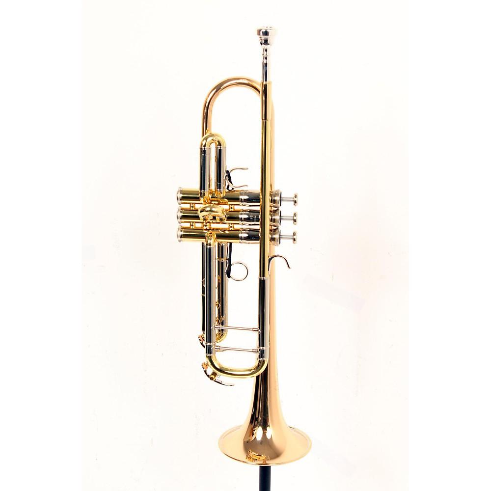 UPC 888365296326 - Yamaha YTR-8345G Xeno Series Bb Trumpet