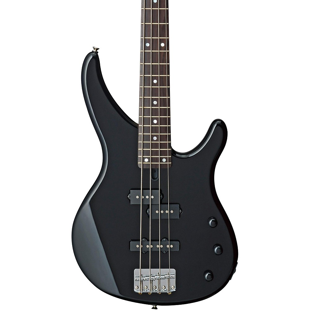 Yamaha Trbx174 Electric Bass Guitar Black