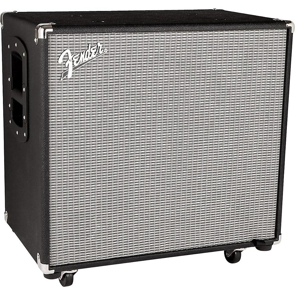 fender rumble 115 bass speaker cabinet v3 ebay. Black Bedroom Furniture Sets. Home Design Ideas