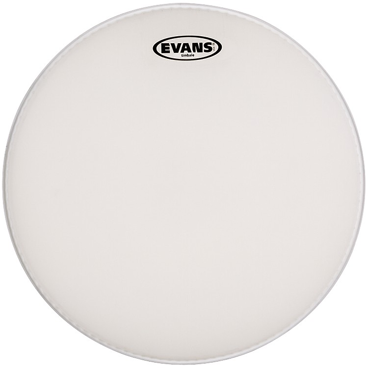 EvansJ1 Etched Drumhead12 Inches