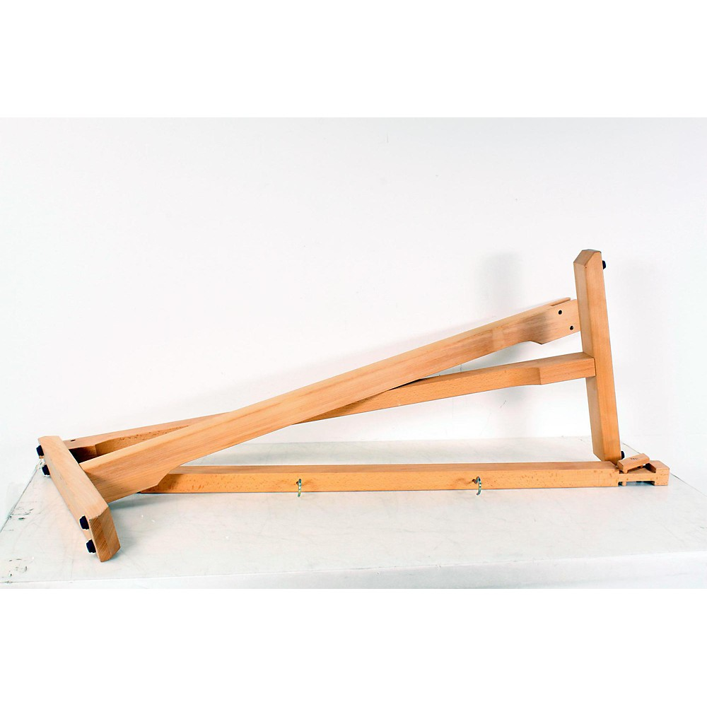 Used Meinl Beech Wood Gong Stand Large 190839024527 -  USED005001 TMWGS-L