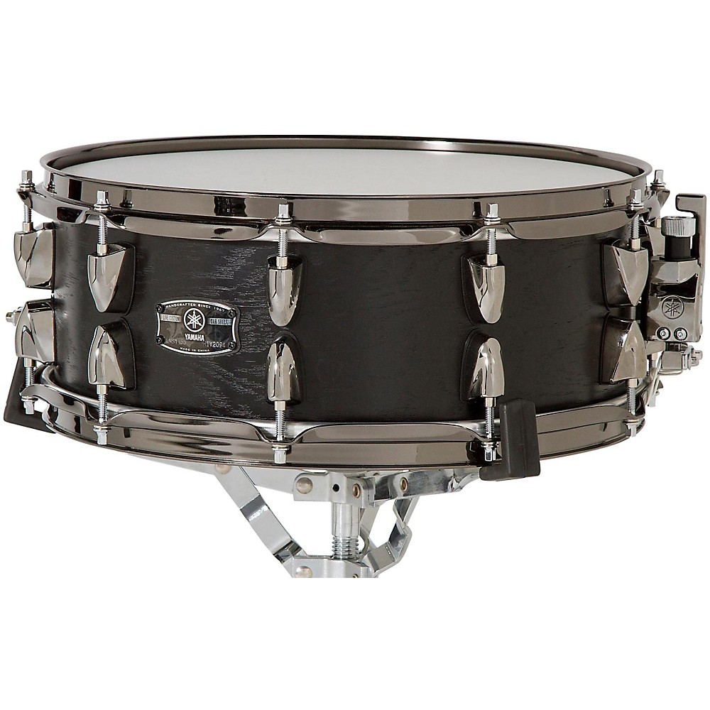 Yamaha stage custom steel snare 14 x 5 5 drum buy for Yamaha stage custom steel snare drum 14x6 5