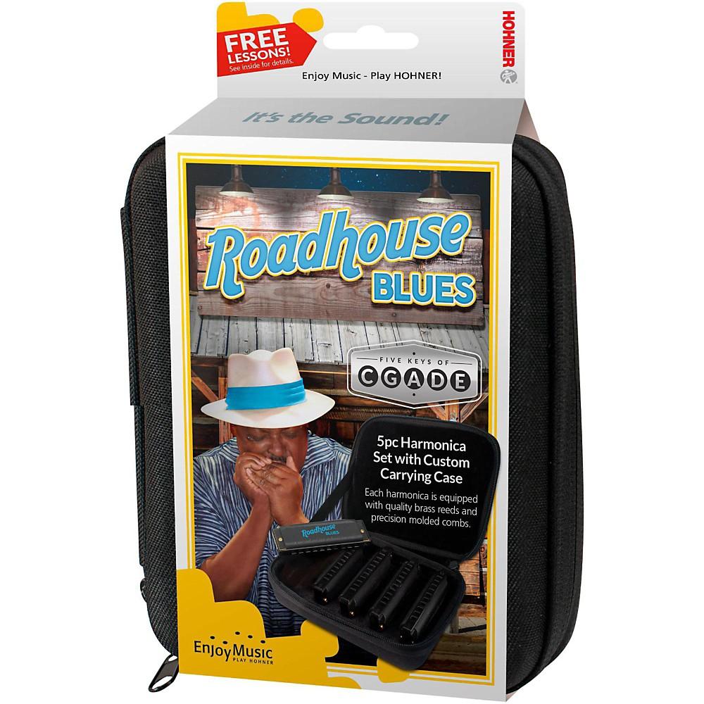 Roadhouse Blues Harmonica Tab Key C - Peach Sleeveless Blouse