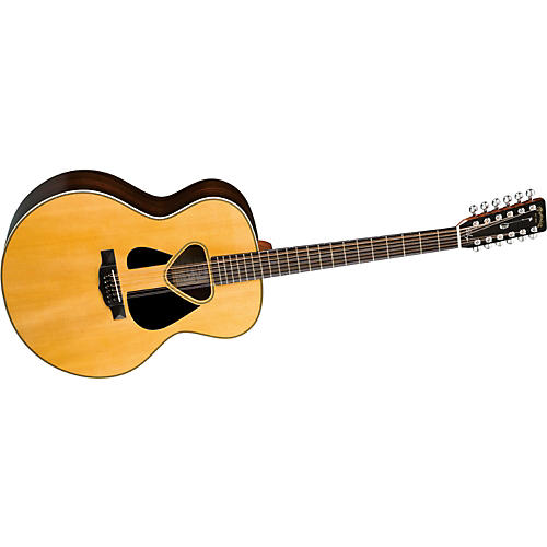 Martin J12SO Sing Out 60th Pete Seeger 12-String Acoustic Guitar