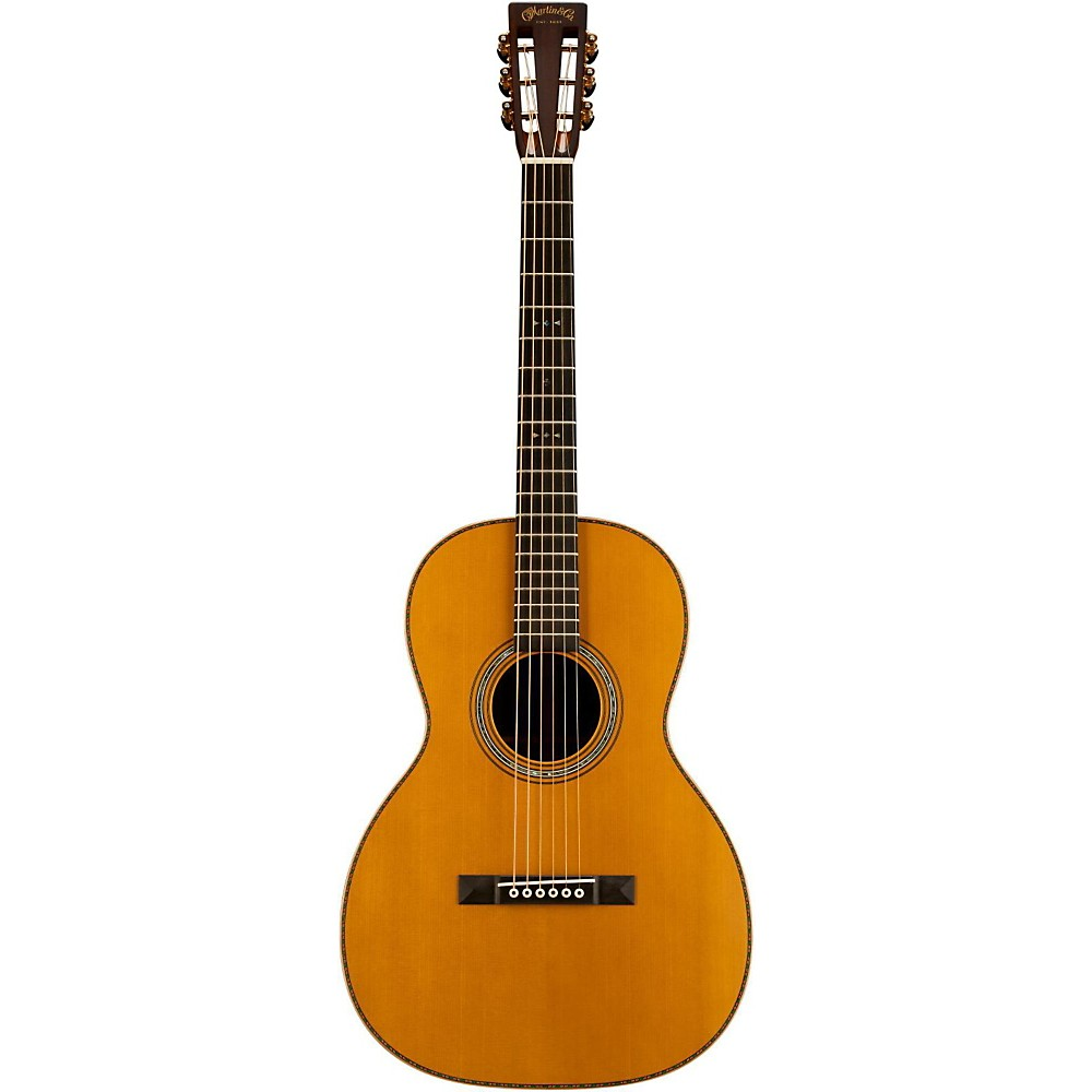 martin custom 00 28vs cocobolo adirondack spruce top acoustic guitar natural ebay. Black Bedroom Furniture Sets. Home Design Ideas