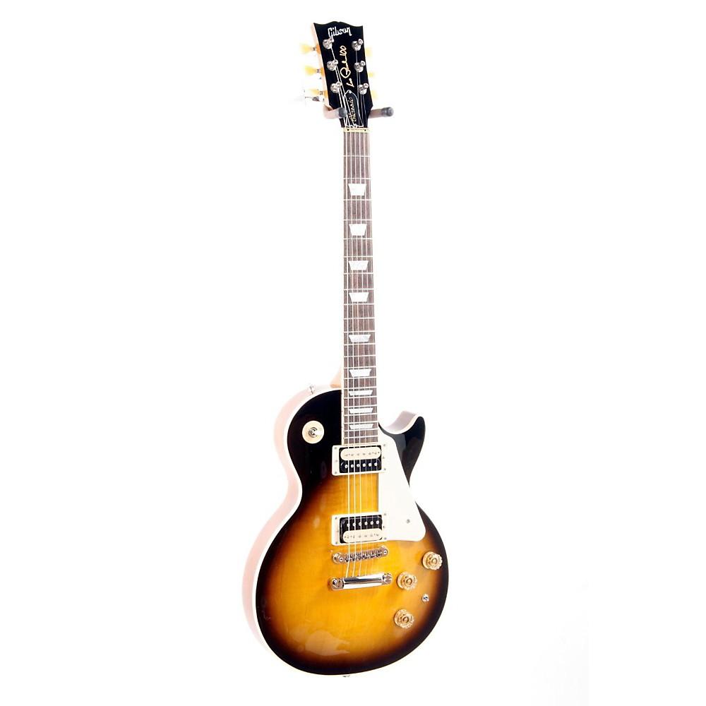 Gibson les paul vintage sunburst