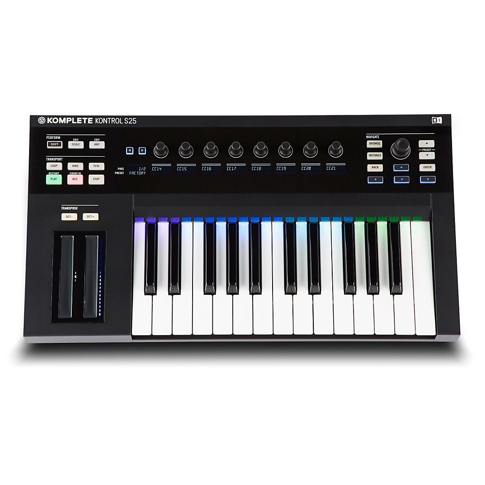 ean 4042477228033 native instruments nat 22803 keyboard. Black Bedroom Furniture Sets. Home Design Ideas