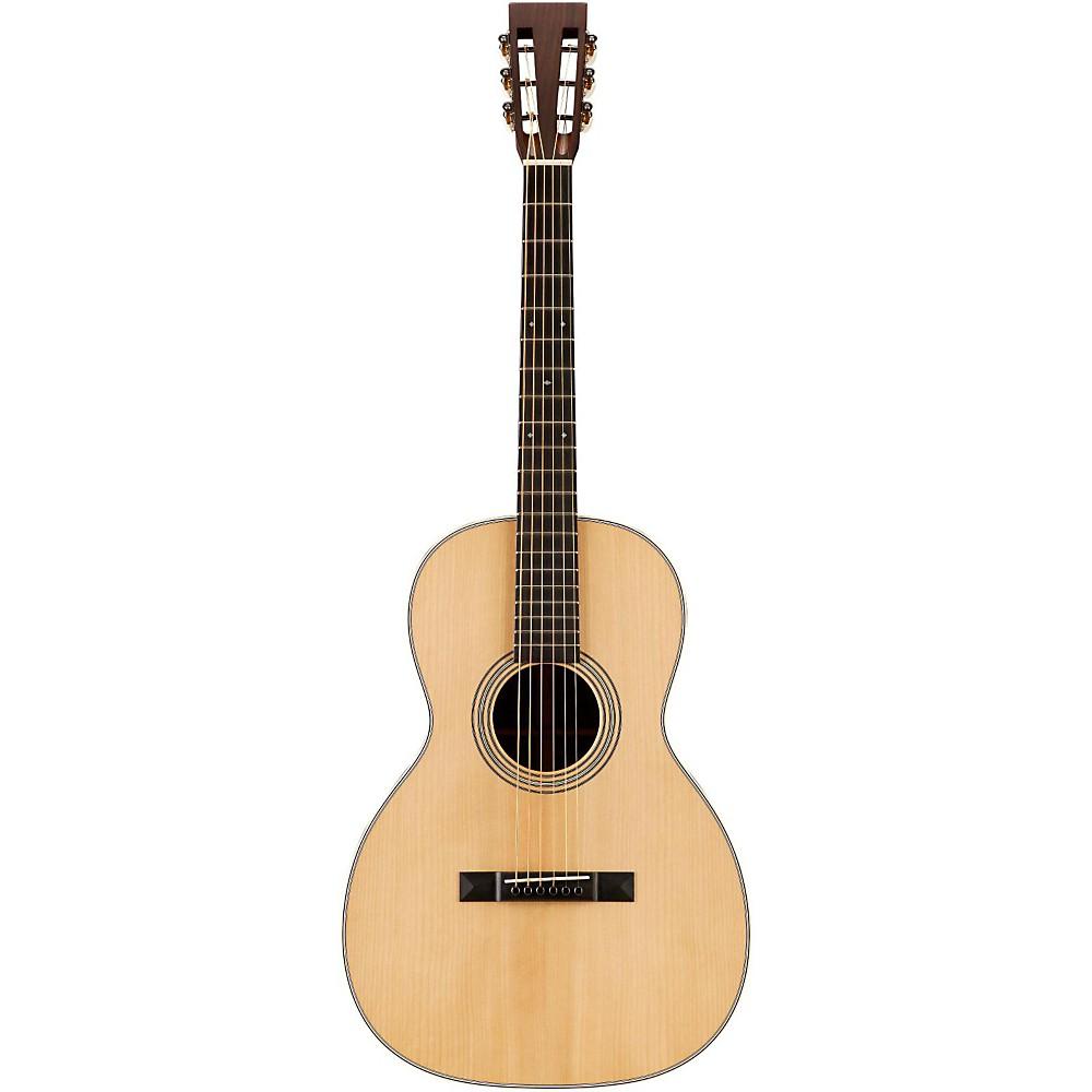 martin custom century series with vts 00 28 12 fret acoustic guitar natural ebay. Black Bedroom Furniture Sets. Home Design Ideas