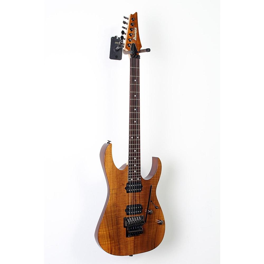 ibanez rg prestige series rg652k electric guitar koa brown 888365950471 ebay. Black Bedroom Furniture Sets. Home Design Ideas
