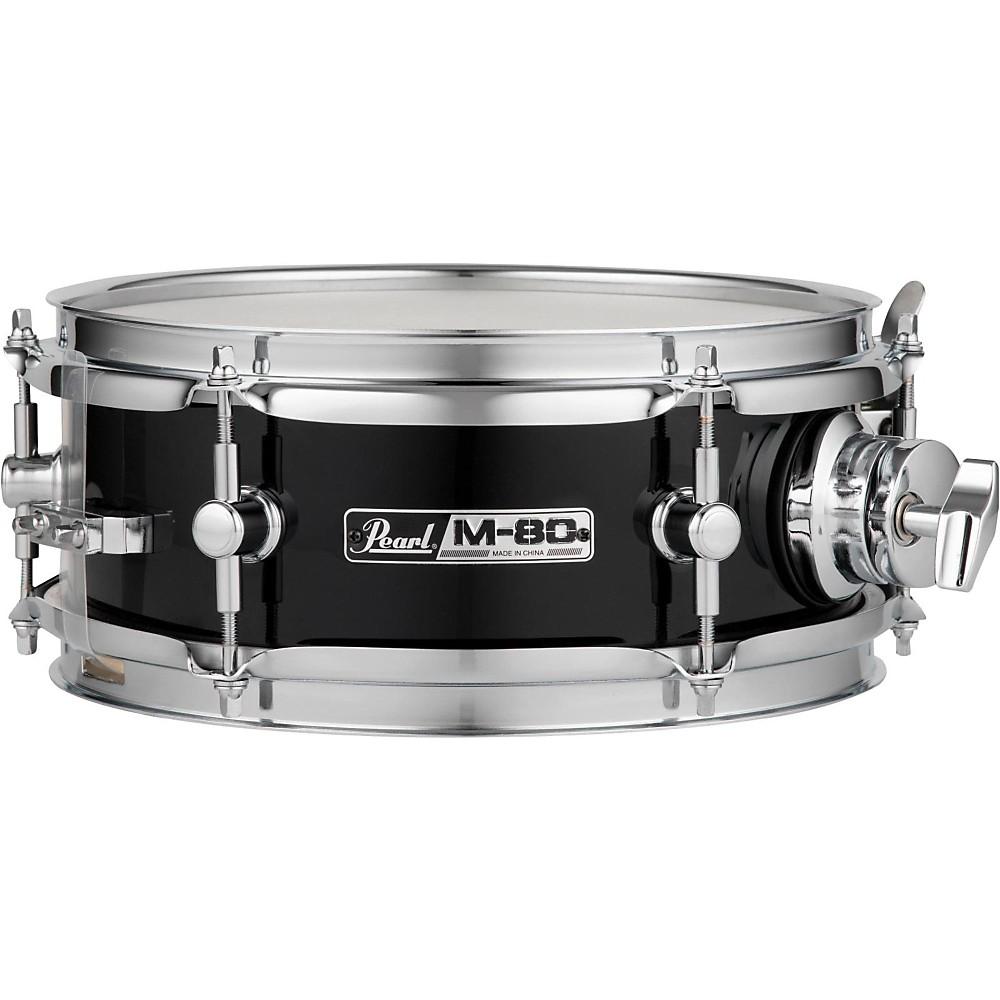 pearl m 80 snare drum 10x4 in ebay. Black Bedroom Furniture Sets. Home Design Ideas