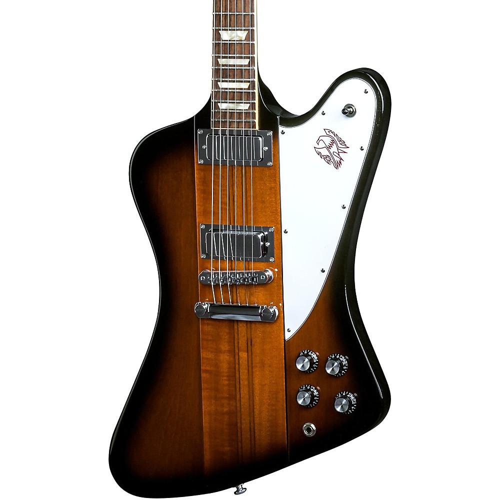Gibson 2016 Firebird T Vintage Sunburst