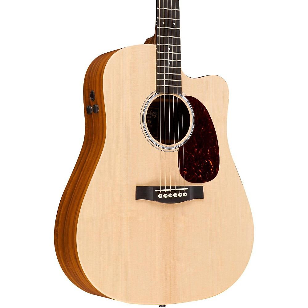 martin dcx1e acoustic electric guitar. Black Bedroom Furniture Sets. Home Design Ideas
