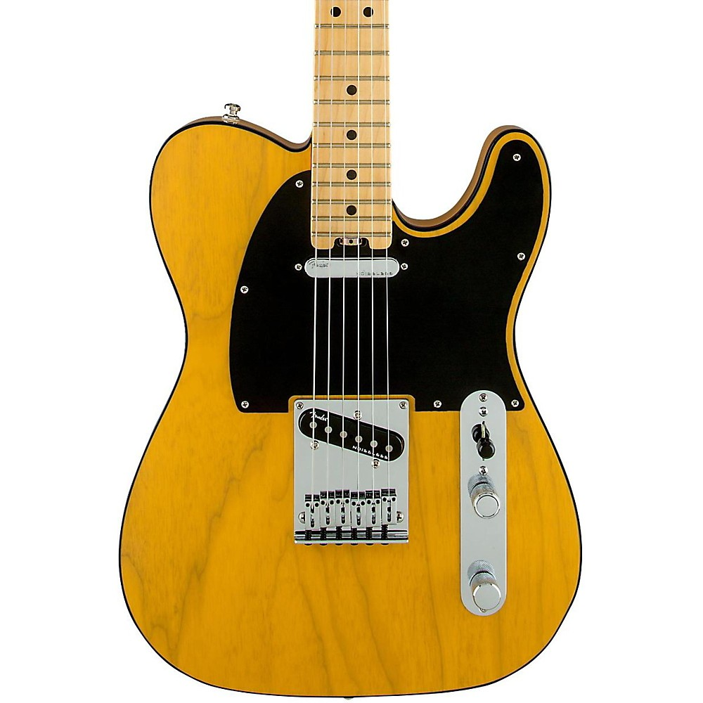 standard telecaster butterscotch guitars for sale compare the latest guitar prices. Black Bedroom Furniture Sets. Home Design Ideas