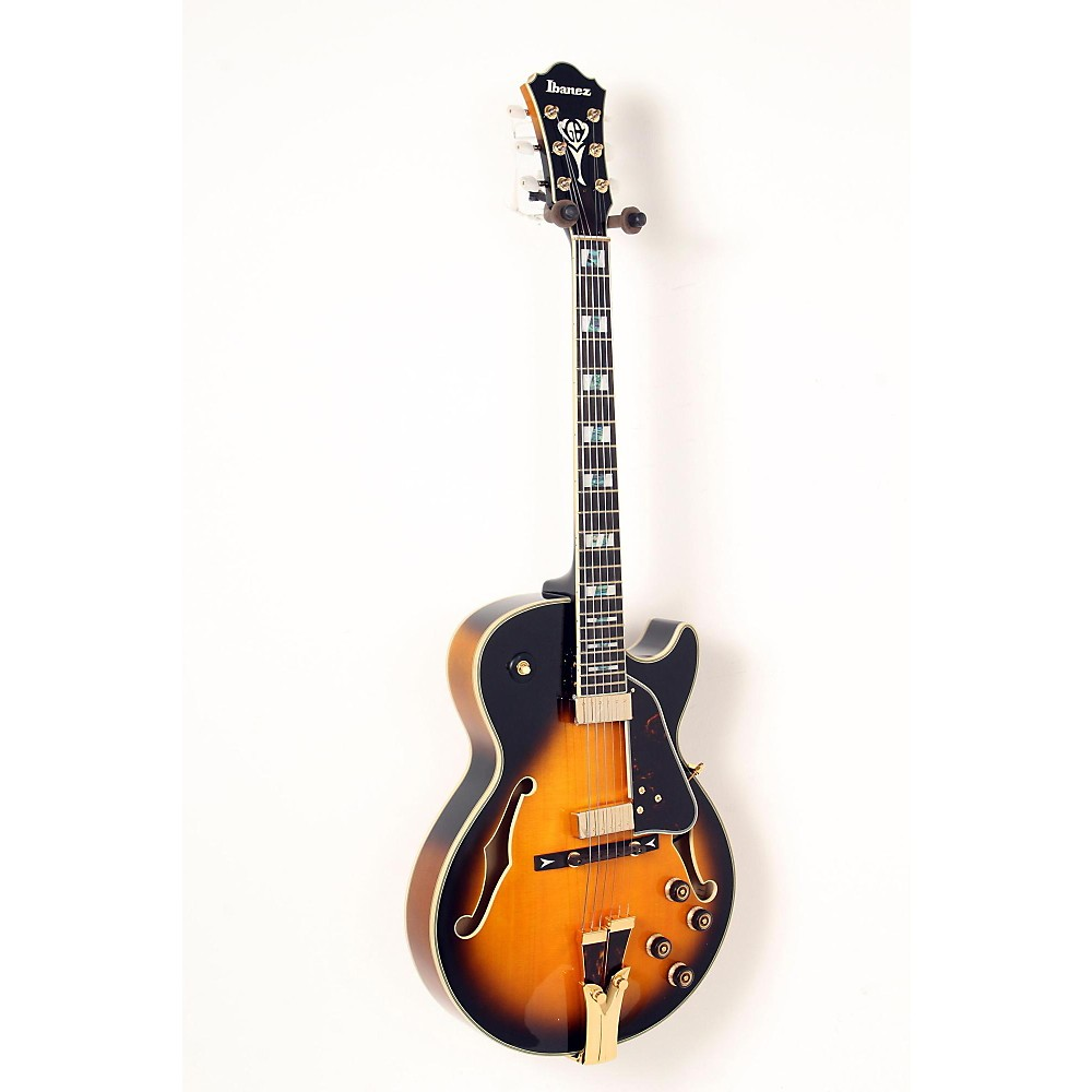 ibanez gb10 george guitars for sale compare the latest guitar prices. Black Bedroom Furniture Sets. Home Design Ideas