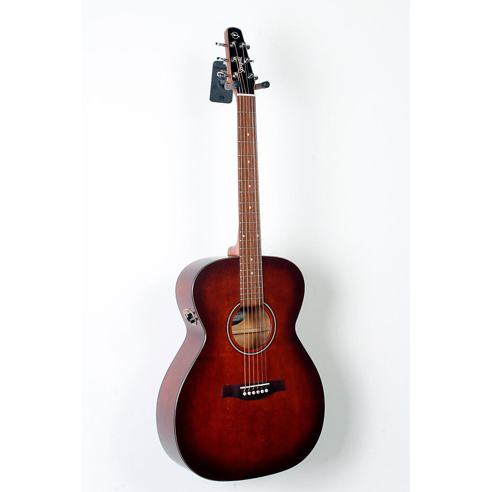 seagull s6 concert hall acoustic electric guitar 888365796093 ebay. Black Bedroom Furniture Sets. Home Design Ideas
