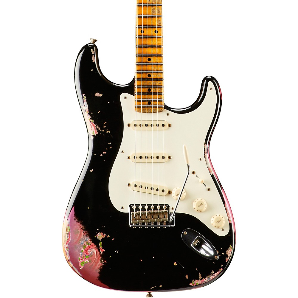 1957 fender stratocaster guitars for sale compare the latest guitar prices. Black Bedroom Furniture Sets. Home Design Ideas