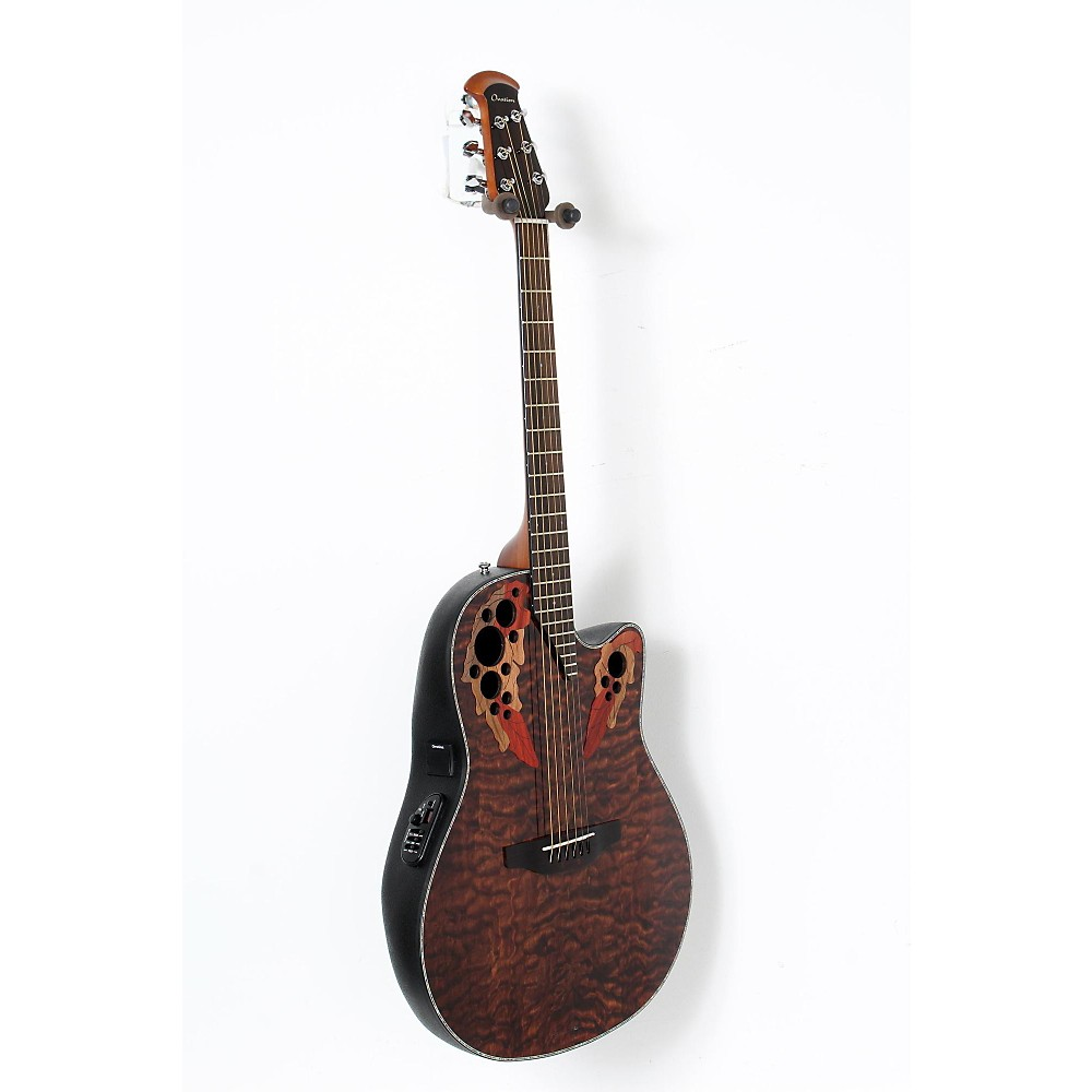 used ovation guitars guitars for sale compare the latest guitar prices. Black Bedroom Furniture Sets. Home Design Ideas