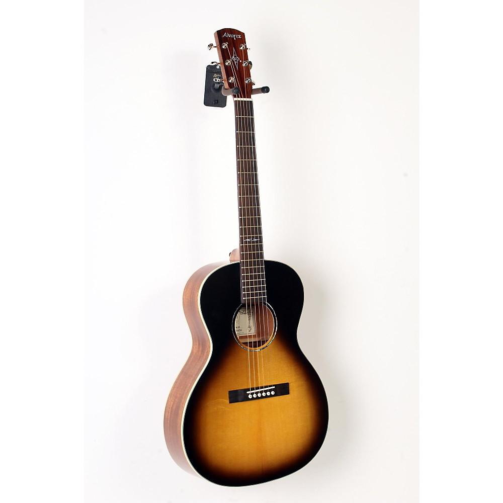alvarez delta610etsb blues acoustic electric guitar tobacco sunbrst 888365901510 ebay. Black Bedroom Furniture Sets. Home Design Ideas