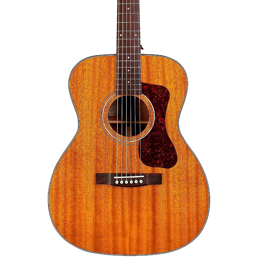 guild om 120 guitars for sale compare the latest guitar prices. Black Bedroom Furniture Sets. Home Design Ideas