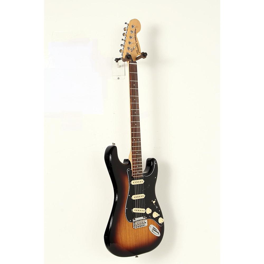 Used Fender Deluxe Rosewood Fingerboard Stratocaster 2-Color Sunburst 190839015129 -  USED005006 0147100303