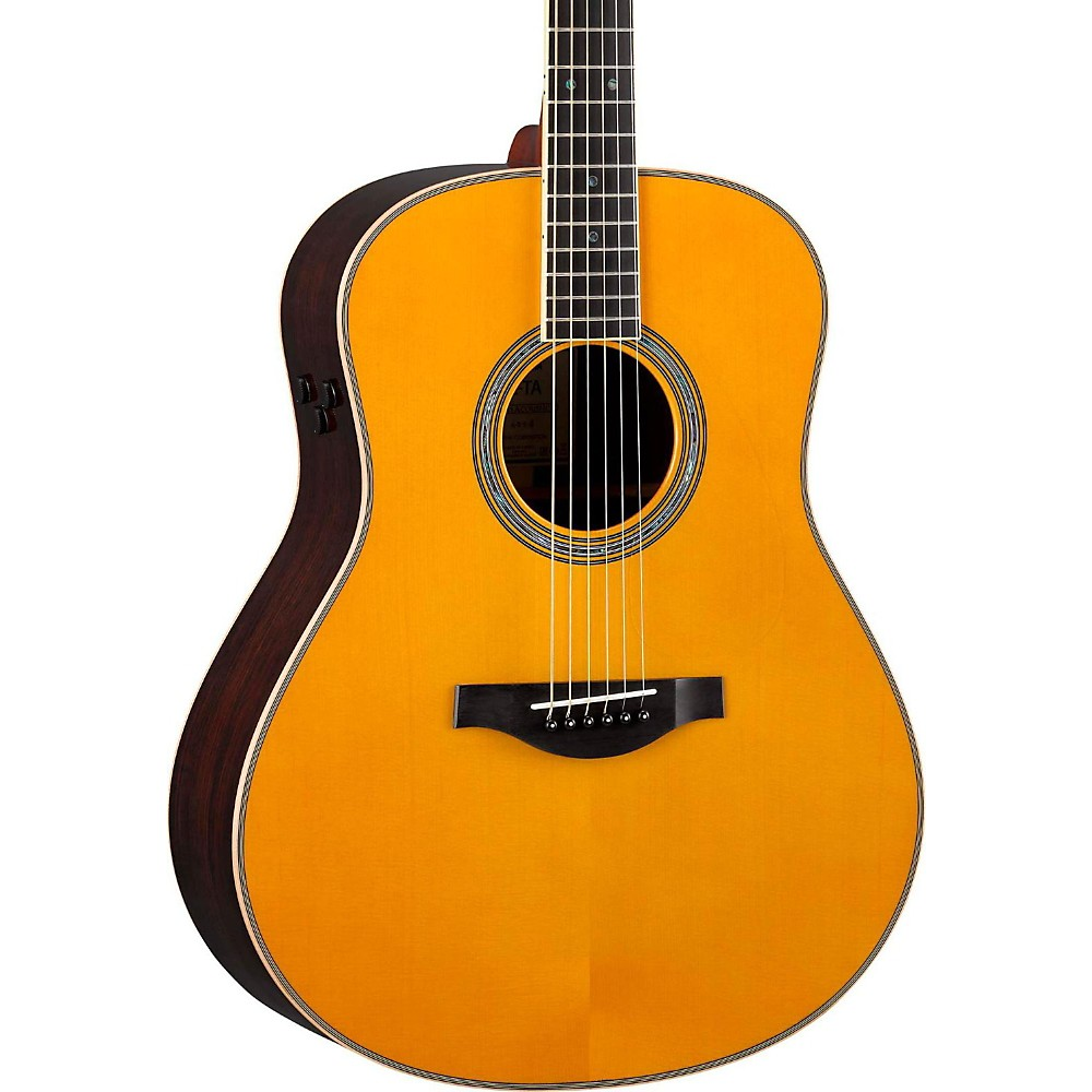 Ll ta transacoustic guitars for sale compare the latest for New yamaha acoustic guitars