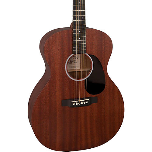 Martin Road Series Custom GPRS1 Grand Performance Acoustic-Electric Guitar Natural