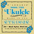 D'Addario J54 tenor Ukulele/Ha  Thumbnail