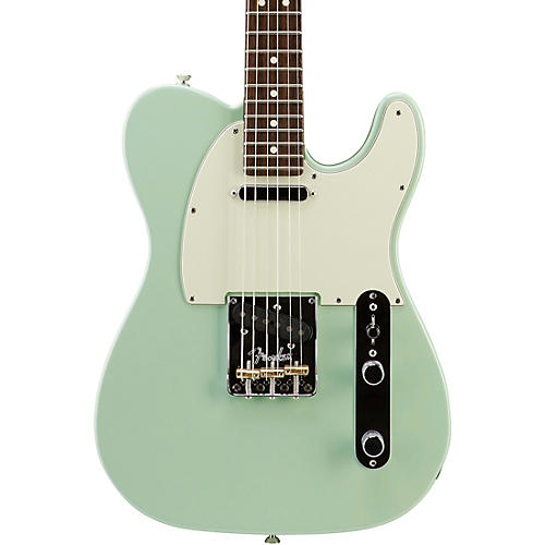 Fender Limited Edition Rosewood Neck American Professional Telecaster Surf Green