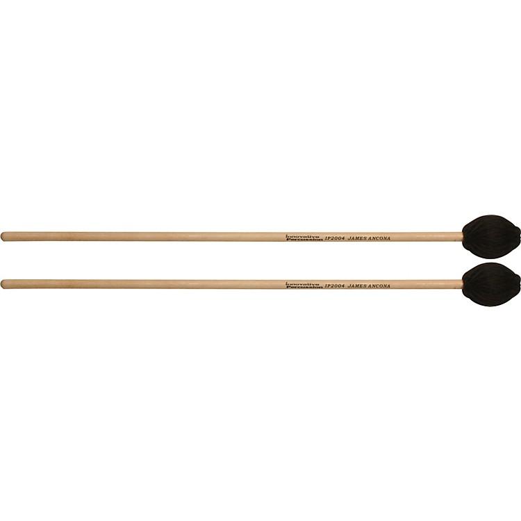 Innovative PercussionJAMES ANCONA SERIES EXTRA SOFT MARIMBABirch HandleIP2004 Hard Yarn Marimba