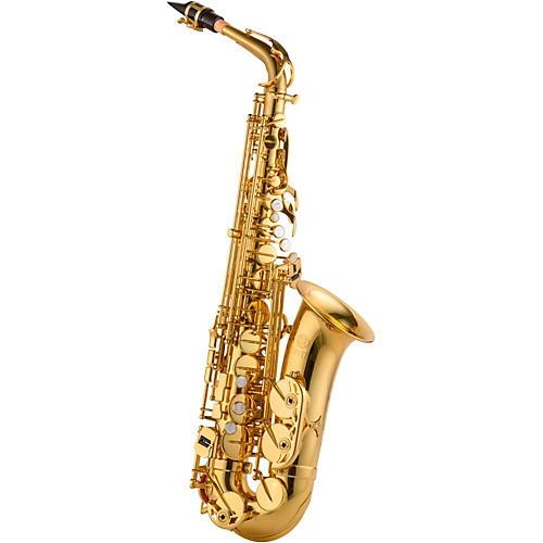 Jupiter JAS1100 Alto Saxophone Gold Lacquer