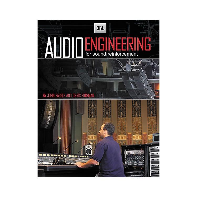 Hal LeonardJBL Audio Engineering for Sound Reinforcement Book
