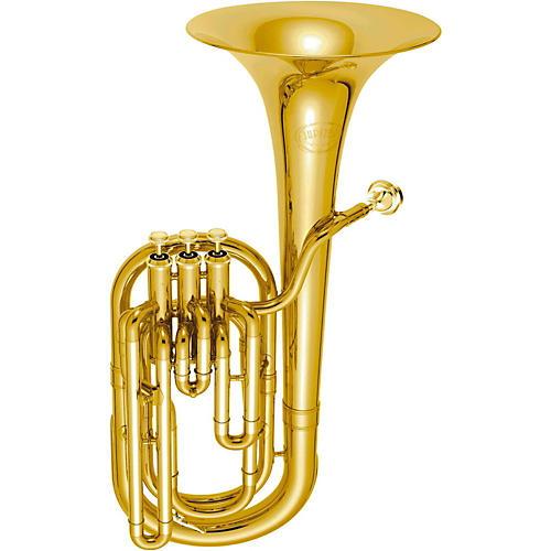 Jupiter JBR730 Standard Series Bb Baritone Horn Lacquer