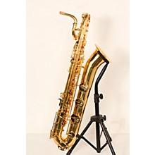 Open BoxJupiter JBS1000 Deluxe Baritone Saxophone