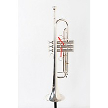 Open BoxB&S JBX-GL Challenger II Bb Trumpet