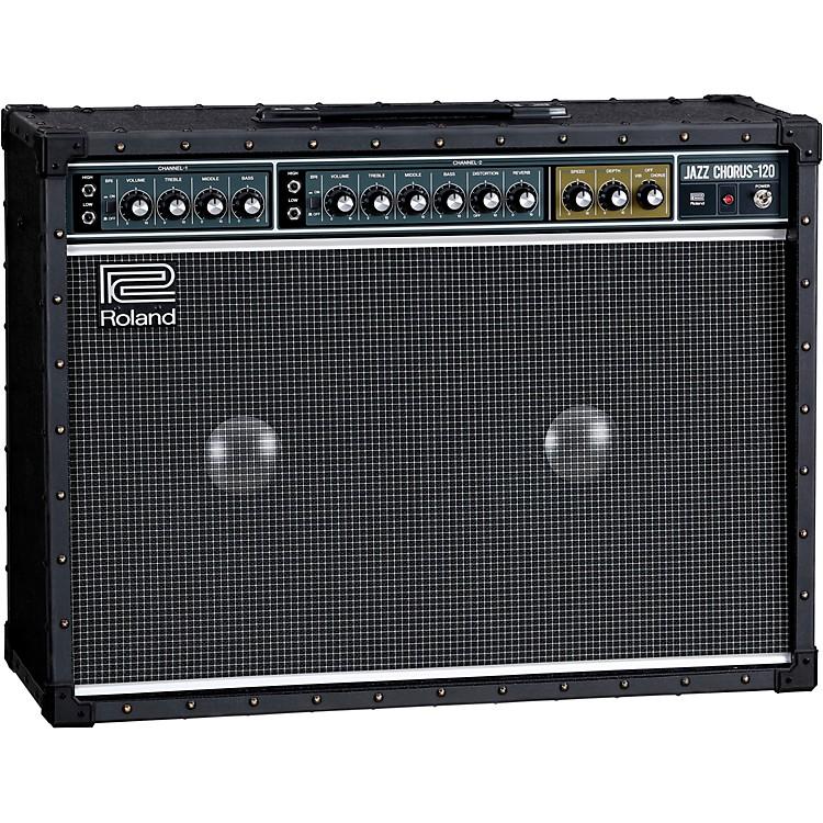 RolandJC-120 Jazz Chorus Amp