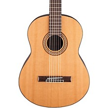Jasmine JC-27 Solid Top Classical Guitar Level 1 Natural