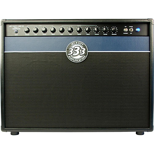 Jet City Amplification JCA Series JCA5212RC 50W Tube Guitar Combo