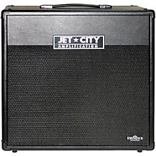 Jet City Amplification JCA12S+ 1x12 Guitar Speaker Cabinet 100W Black, Blue