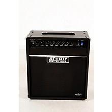 Jet City Amplification JCA2212C 20W 1x12 Tube Guitar Combo Amp Level 2 Black 190839001177