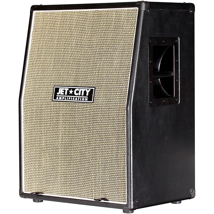 Jet City Amplification JCA24SV 2X12  120 Watt Extension Cabinet With Vintage 30'S