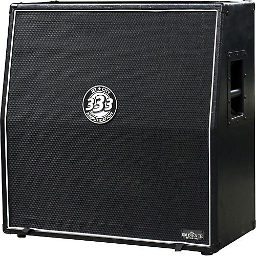 Jet City Amplification JCA48S 4x12 Guitar Speaker Cabinet