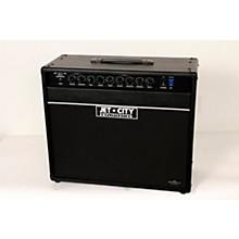 Jet City Amplification JCA5012C 50W 1x12 Tube Guitar Combo Amp Level 2 Black 888366031681