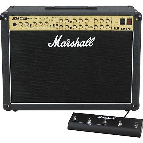 Marshall JCM 2000 TSL 122 Combo Amp