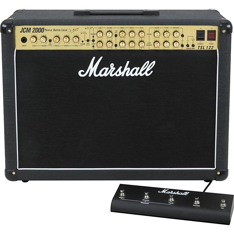MarshallJCM 2000 TSL 122 Combo Amp