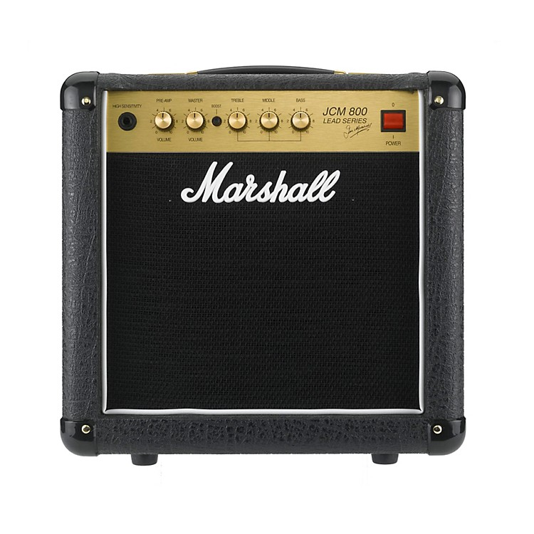 Marshall JCM1 50th Anniversary '80s Era 1W Tube Guitar Combo Amp