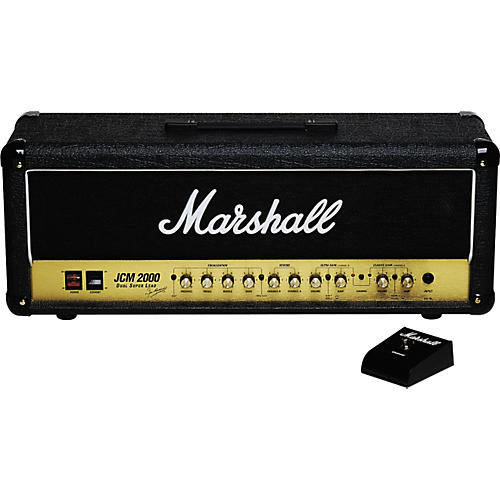 Marshall JCM2000 DSL50 Head