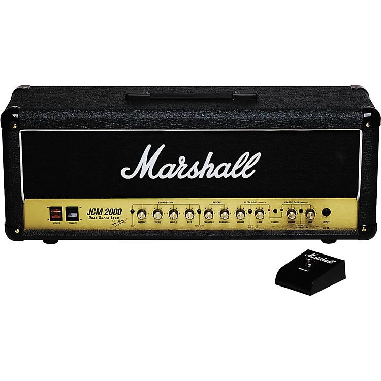 MarshallJCM2000 DSL50 Head