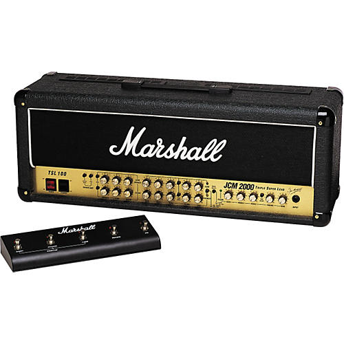 Marshall JCM2000 Triple Super Lead 100 Head